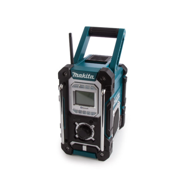 Makita DMR108 BLUETOOTH akkus rádió 7,2V 18V egyéb akkus gépek